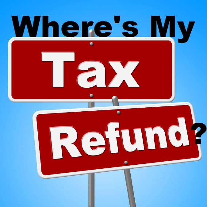 How to hunt down your tax refund
