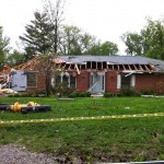 Casualty loss claims for tornado damage
