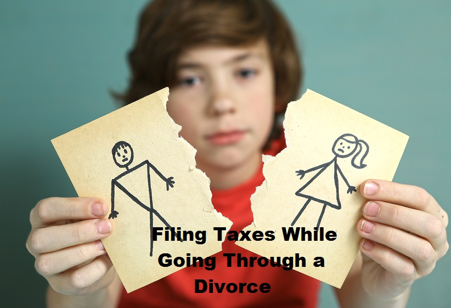 Divorce and taxes can be complicated