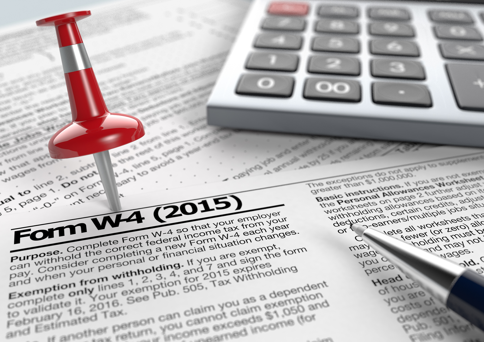 irs withholding calculator – Irs Allowances Worksheet