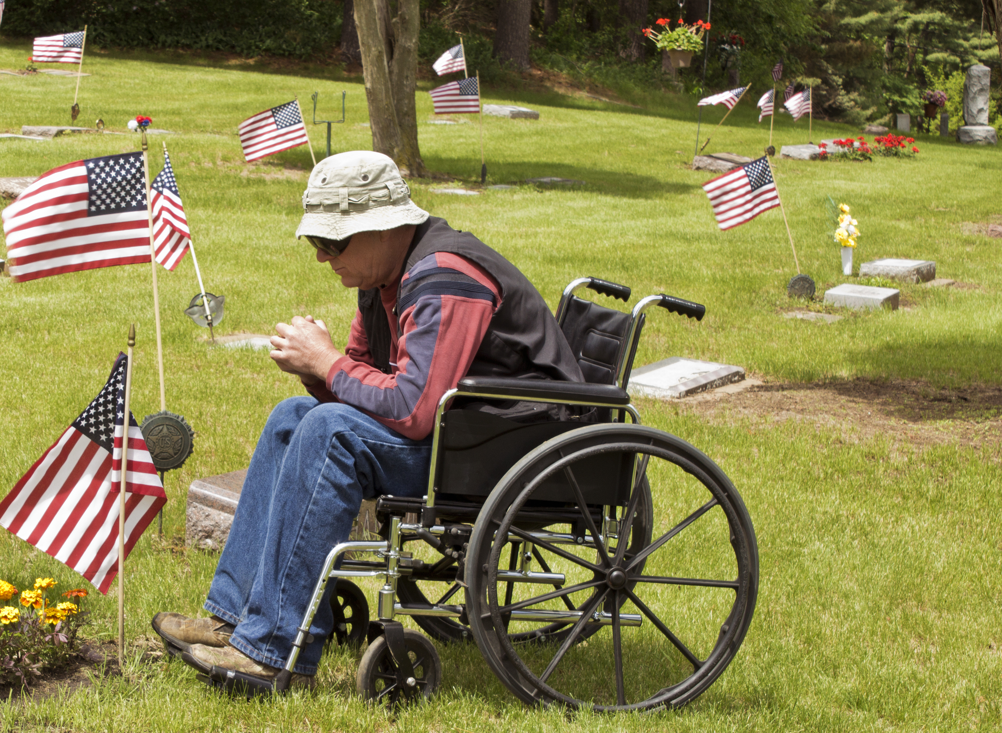 Taxability of VA Disability