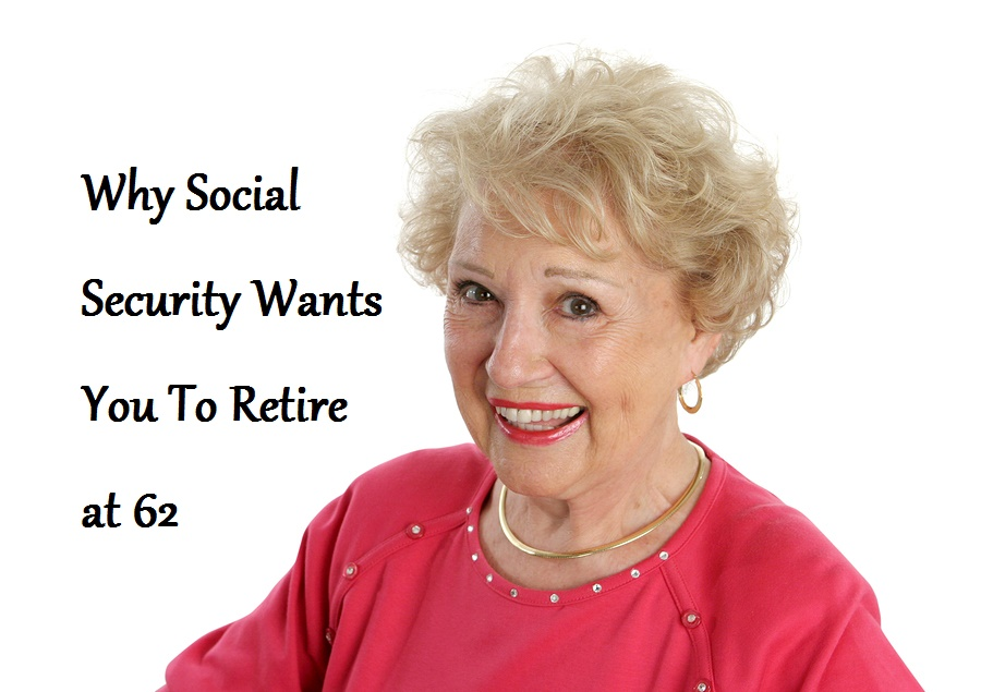 Social Security and early retirement