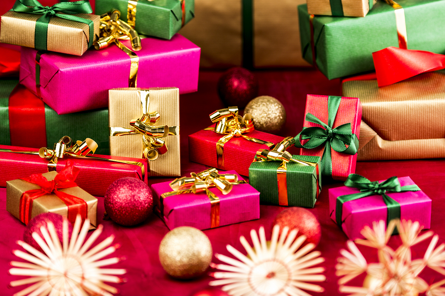 If your business is buying gifts for clients, remember that you can only deduct $25 per person that you buy a gift for.