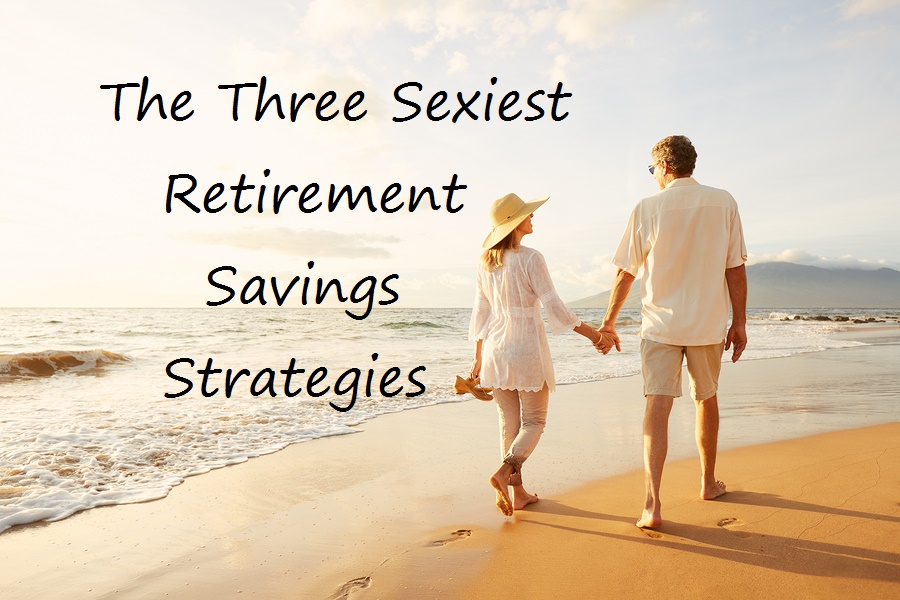Great retirement planning is sexy!
